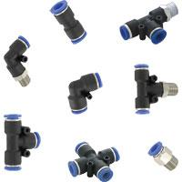 Buy cheap pneumatic fittings-speed controller SC from wholesalers