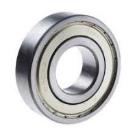 Buy cheap Steel / Plastic Cages Motorcycle Ball Bearings Deep Groove 6301 Zz Bearing Z3V3 Class from wholesalers
