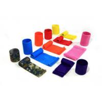 Buy cheap Rainbow Colors 4 inch Orthopedic Casting Tape Rolls for External Fixator Free Samples from wholesalers
