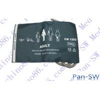 Buy cheap Adult dual tube Non-invasive Blood pressure cuff from wholesalers