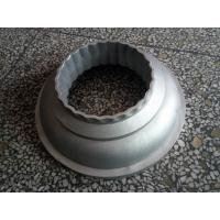 Buy cheap Aluminum Alloy Low Pressure Die Casting Parts Non - Metallic Materials Anodizing from wholesalers