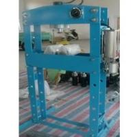 Buy cheap 75 Ton Air Shop Press CE OY2075 product