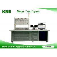 Buy cheap Lab Use Three Phase Meter Test Bench , Meter Test System High Precision CT / PT from wholesalers