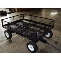Buy cheap High Quality Heavy Duty Garden Cart from wholesalers