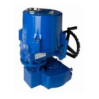 Two Types Operation Electric Rotary Actuator For Liquid Solid Gas CE Approved