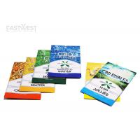 Buy cheap Logo Printed Widely Used Child Resistant Pouches For Prescription Drug from wholesalers