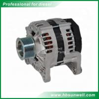 Buy cheap DCEC ISF2.8 14V 120 Amp Alternator 5318121 5272666 Long Service Time from wholesalers