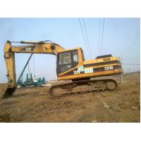 Buy cheap Year 2003 20 Tonne Used Cat Excavator , 5200 Hours Used Mini Backhoe For Sale  from wholesalers