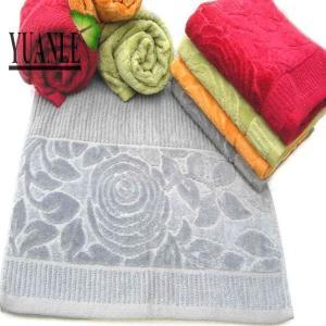 Buy cheap elegant 100% cotton bath towels product