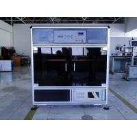 Buy cheap Multifunction Laser Etching Machine , 3D Laser Glass Engraving Machine from wholesalers