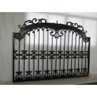Buy cheap Wrought Iron Garden Gates from wholesalers