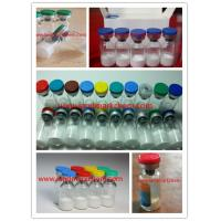 Buy cheap Muscle Growth Peptide GHRP 6 , Pharma Grade Growth Peptides Bodybuilding from wholesalers