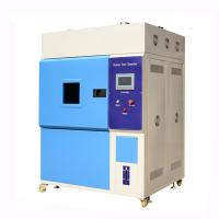Buy cheap Weather Resistant Xenon Test Chamber / Xenon Weathering Test , Stainless Steel product