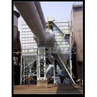 Buy cheap Bag Filter Dust Collector for fume filtration in Asphalt mixing plant, Dust Collector Equipment from wholesalers