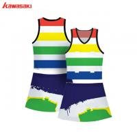 Buy cheap Lawn Tennis Sports OEM comfortable Tennis Wear Sublimation Tennis Skirt dress from wholesalers