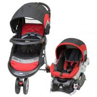 Buy cheap 3 Wheel Baby Jogger Stroller Travel System good baby stroller from wholesalers