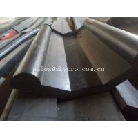 Buy cheap Molded Rubber Products gate water seal good elasticity and corrosion resistant product