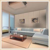 Buy cheap 2015 Good price beautiful luxury wall modern 3d wall panel from wholesalers