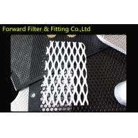 Buy cheap Galvanized Stainless Steel Expanded Metal Mesh With Anti Rust Paint from wholesalers