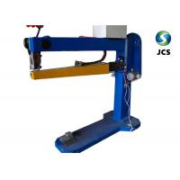 Buy cheap Low Noise Paper Stitching Machine , Carton Box Making Machine Single Structure from wholesalers