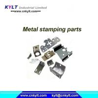 Buy cheap Metal Stamping Punch Part from wholesalers