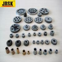 Buy cheap Factory customized strong wear resistance  powder metal sintered food machine gears product