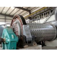Buy cheap Cement Clinker Grinding Ball Mill China Professional Manufacturer from wholesalers
