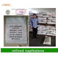 Buy cheap china refined napthalene from wholesalers