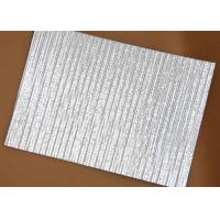 Buy cheap Black Hard No Fading Heat Insulation Sheets Fire Resistant Offset Printing from wholesalers