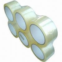 Buy cheap BOPP carton packing tape, available in red from wholesalers