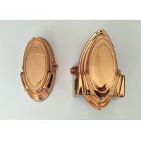 Buy cheap Lightweight Coffin Decoration Corners / Casket Hardware Wholesale from wholesalers