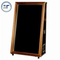 Buy cheap Create Mirror Booth,Instant Photo Booth,Photobooth Selfie from wholesalers