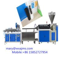 Buy cheap Power saving CTO active Carbon Block Filter Cartridge Making Machine/carbon filter production line from wholesalers