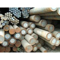 Buy cheap 40CrNi2Mo 4340 Alloy Steel Round Bars Hot Rolled , Dia. 25 - 450mm , GB 700-1988 from wholesalers