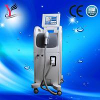 Buy cheap Germany imported 808nm diode laser hair removal machine with high power laser handpiece from wholesalers