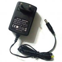 Buy cheap Internet 240V AC Wall Mount America Power Adapter 9V 2A 18W ESD / CAS product