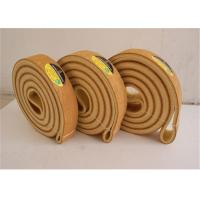 Heat Resistant Transfer Felt Conveyor Belt Seamless , Kevlar Conveyor Belts