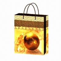 Buy cheap 2013 pretty paper bag for gifts from wholesalers