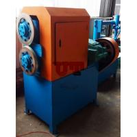 Buy cheap Tire cutting machine / slice cutter for waste tire cutting/ Scrap tyre slice cutter from wholesalers