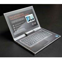 Buy cheap Best Selling invitation lcd video greeting card,Business Card with LCD from wholesalers