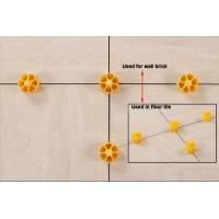 Buy cheap Low price tile tools ceramic tile leveling system flooring level tools from wholesalers