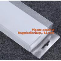 Buy cheap Retail Package for Phone Case, Transparent Plastic Box For Iphone Case, Plastic Phone Cover Box Supplier from wholesalers