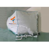 Buy cheap 100% Virgin PP Blue Color 20 FCL  Dry Container Liner For Chemical / Bulk Cargo/Ore from wholesalers