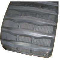 Buy cheap Large Quantity Supply High Quality Excavator Rubber Track (500*92*72) from wholesalers