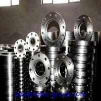 Buy cheap A105N NPS 22 Inch SCH10 RF Forged Steel Flanges / Stainless Weld Neck Flange product