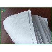 Buy cheap 1073d Tyvek Paper With High Strechy And Water Resistance For Lab Clothes from wholesalers