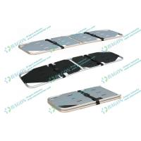 Buy cheap Portable 187 * 50 * 4cm Ambulance Stretcher medical , patient stretchers / gurney from wholesalers
