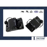 Buy cheap Truck Trailer Thermal Hi- AMP Circuit Breaker  Automatic  Car  Trailer Winch from wholesalers