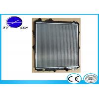 Buy cheap Toyota Auto Parts MT Toyota Car Radiator For HILUX/4 RUNNER LN165H from wholesalers
