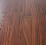 Buy cheap Iroko engineered wood flooring / Okan wood Flooring from wholesalers